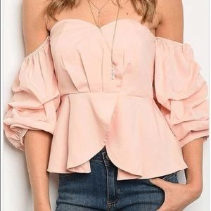 Tops - Date night top